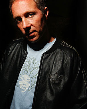 Brand new mix from the Krafty one! No tracklisting, but worth getting on it!