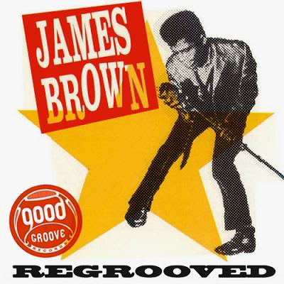 A few weeks old now, but still totally rocking it... courtesy of GoodGroove comes this James Brown Regrooved EP, available for free download, for promotional purposes only of course...