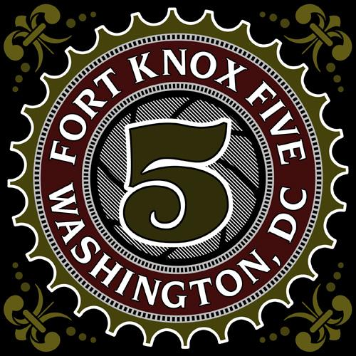 Fort Knox Five are pure lynch pins of the nu funk scene, pushing their sound through DJ and live sets on an international level, and their tunes are staple ingredients in most nu funk DJ sets - grab a bundle of them for free here.