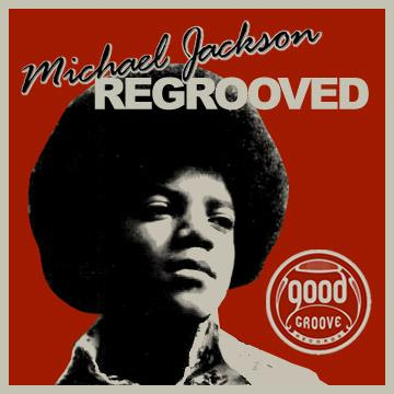 Goodgroove have done it again - the finale to their free download series culminates in a tribute to the King of Pop himself, Michael Jackson. EXCLUSIVE FREE DOWNLOAD!